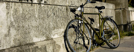 Bicycle Accident Attorney